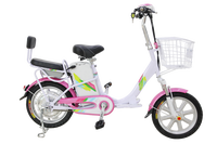 city mini 36V 240w easy rider cheap electric bike for sale