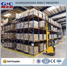 Multi-beam Style Warehouse Selective Pallet Racking