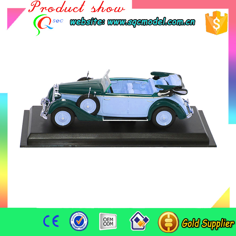 Good price of antique miniature cars for wholesale