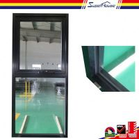 side window deflectors comply with AS2047 made by China supplier