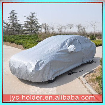 PEVA car cover