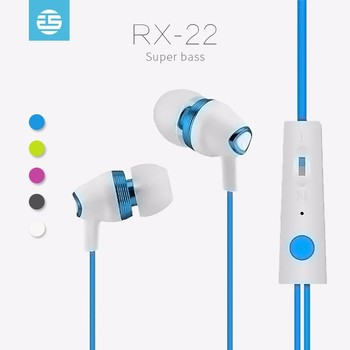 Wholesale china wire earphone