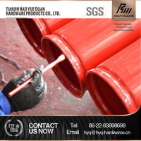 powder coated pipe/gas steel pipe/gas line pipe