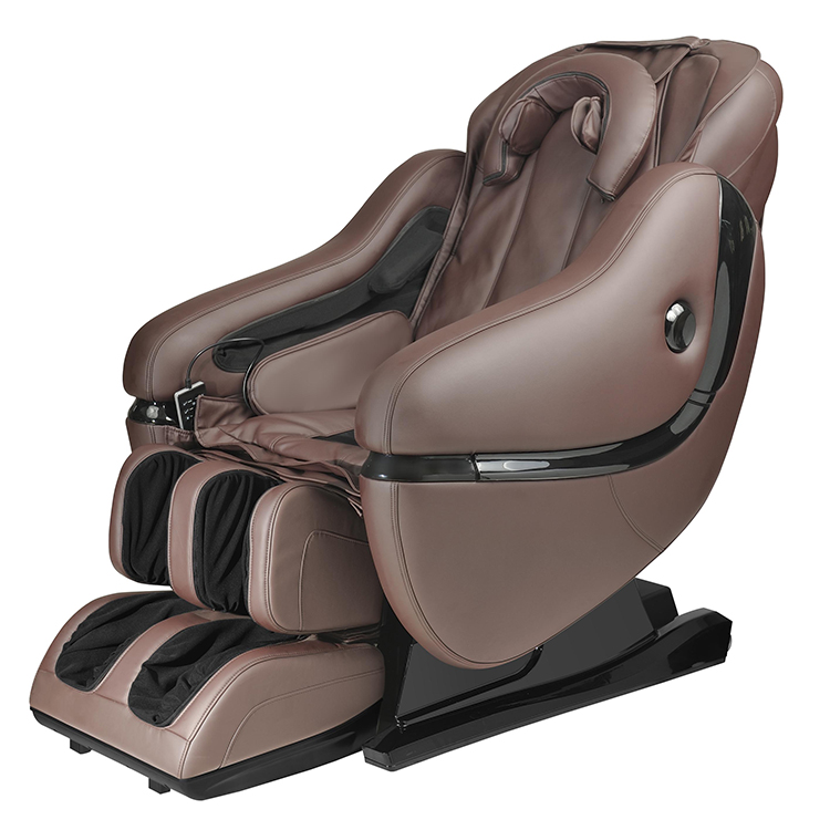 Executive Luxury Foot Predicure Spa Massage Chair Recliner Chair With Heating And Long Trail (RT-A02)