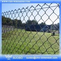Diamond Wire Mesh Wire Mesh Fencing Dog Kennel Diamond Wire Mesh Fence Price