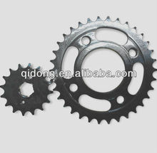motorcycle chain sprocket kits
