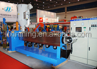 Cable making equipment/ PVC PE extrusion machine