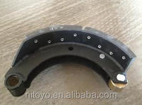5440-3501090 MAZ Truck Brake Shoes