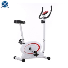 Hot sale high quality fitness equipment body slimmer magnetic exercise bike