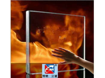 TENA (Model: TN-FFB-32-A1.50) nano-Si insulated fire proof glass