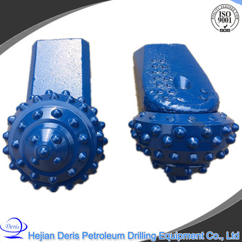 API 8 1/2 '' oil well tricone palm/cutter for rock and hole opener bit for groundwater oil well drilling