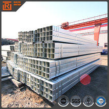Galvanized hollow section Galvanized Steel Scaffolding Pipe Weight for Small Greenhouse