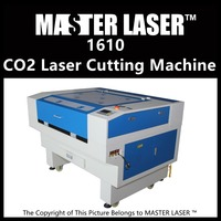 Depandable Performance Double Head CO2 CNC Laser Cutting Machine for Wood Letters