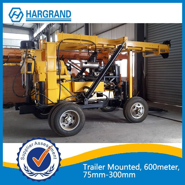 Water Well Drilling Rig & Water Well Drilling Machine geophysical equipment suppliers