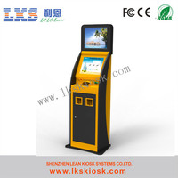 Kiosk Factory Shopping Mall Kiosk Touch Screen Electronic Bill Payment Machine