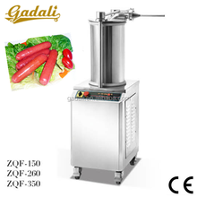 3L~35L industrial sausage making machine, machine to make sausage, german sausage making machine