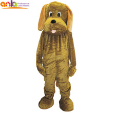 Animal costumes for adults,sheep dog costumes(plush,event)
