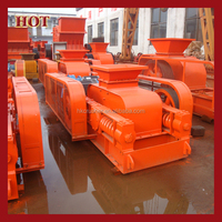 Durable Stone Roller Crusher