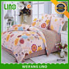 Cotton Printing Bed Sets Duvet Cover