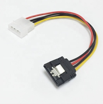 Good Quality SATA 15+7 P sata Data Power Cable New