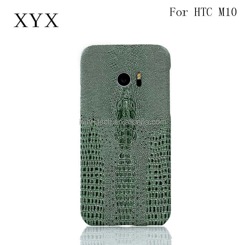 Sophisticated Latest New Luxury Phone Case Cover For HTC One <strong>M10</strong> Leather Case