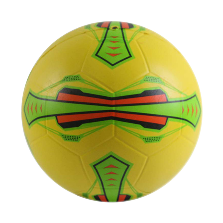 Rubber Football Custom Soccer Ball Size 5 Or Mini Size