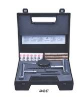 Sarv Premium Kit (Tubeless Tyre Repair Kit in Plastic Box)