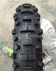 motorcycle tubeless tires 140 80 18 with good price