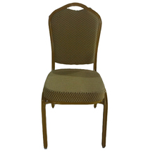 Wholesale Simple-Shaped Elegant Stackable Hotel Chair Banquet