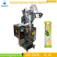 20g instant green tea extract powder packaging machine DS-200C