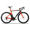 Super ! Aero desing carbon racing bike 105 5800 full of carbon road bike