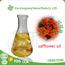High Quality Natural Organic Pure Safflower Seed Oil