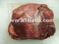 shrink bag for packing frozen meat