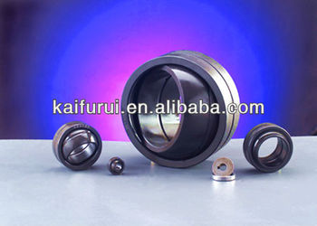 Rod ends for Hydraulic components GK20DO bearing