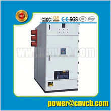 KYN28 Medium Voltage electrical switchboard incoming and feeder switchgear panel switchgear for power distribution
