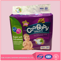 Wholesale Disposable travel soft sleepy baby diaper in all sizes With High Quality