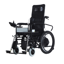 electric light wheelchair medical used weelchair reclining disabled wheelchair
