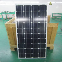 PV MODULE LIGHTING SYSTEM PANEL MONO 120W LIGHT PANEL