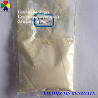 emamectin benzoate formulation 70%TC 90%TC with good effect