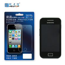 for samsung galaxy young s3610 screen protector with HD manufacturer price