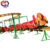 Wholesale Park Electric Equipment 2016 Most Popular Electric Track Train For Adult