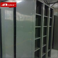 New Style metal cabinet used small metal locker