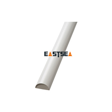 High Quality Pvc Slotted White Aluminium Cable Duct