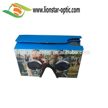 Top Quality Active Imax 3d Glasses Custom 3D Google Cardboard Glasses wholesale
