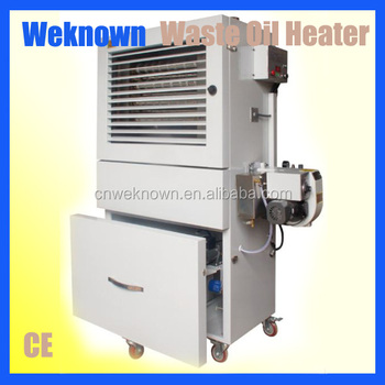 2014 weknown portable waste oil heater