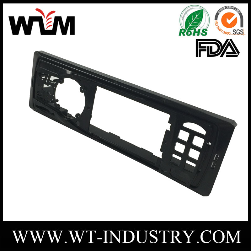 Bottom price hot sale electrical plastic injection molding