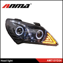 Wholesale eagle eyes headlights for car