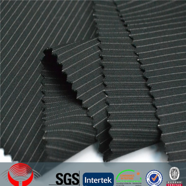 hot sales polyester rayon mens tr suiting fabric