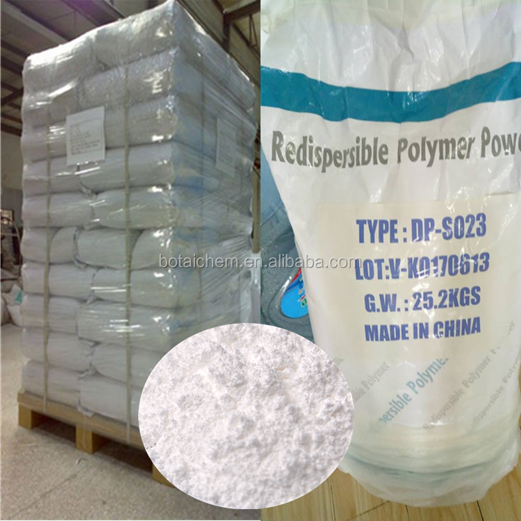 RDP powder Used as a coating, adhesive or caulking agent for plaster-based materials