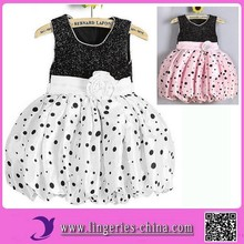 High Quality Cute 3 Year Old Girl Dress
